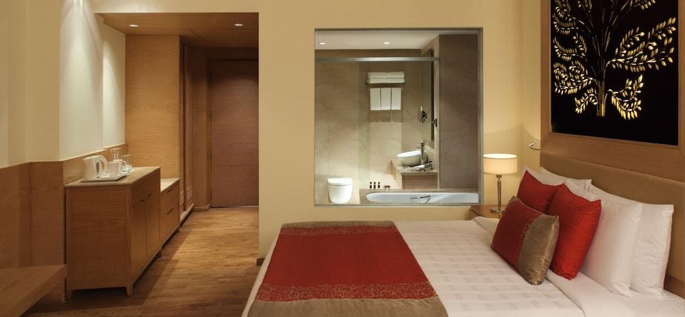 래디슨 블루 호텔 뉴 델리 드워카(Radisson Blu Hotel New Delhi Dwarka) Hotel Image 13 - Guestroom