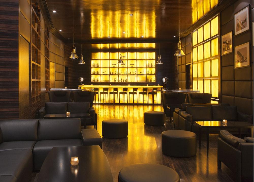 래디슨 블루 호텔 뉴 델리 드워카(Radisson Blu Hotel New Delhi Dwarka) Hotel Image 39 - Restaurant