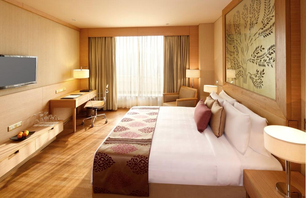 래디슨 블루 호텔 뉴 델리 드워카(Radisson Blu Hotel New Delhi Dwarka) Hotel Image 15 - Guestroom