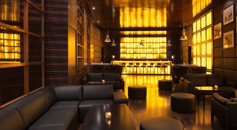 래디슨 블루 호텔 뉴 델리 드워카(Radisson Blu Hotel New Delhi Dwarka) Hotel Image 40 - Restaurant