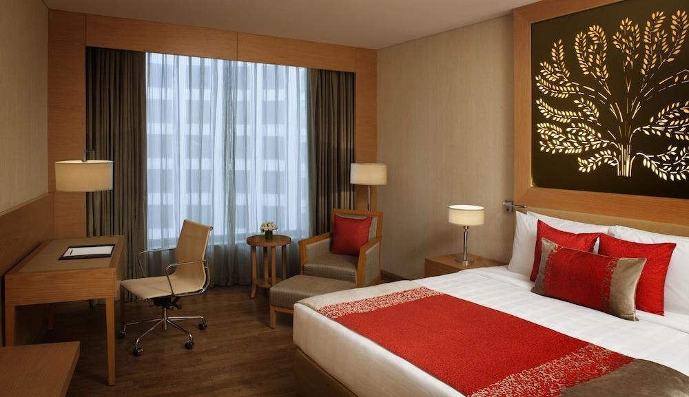 래디슨 블루 호텔 뉴 델리 드워카(Radisson Blu Hotel New Delhi Dwarka) Hotel Image 5 - Guestroom
