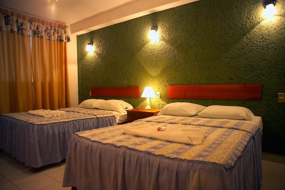 Hotel Mallorca, Palenque