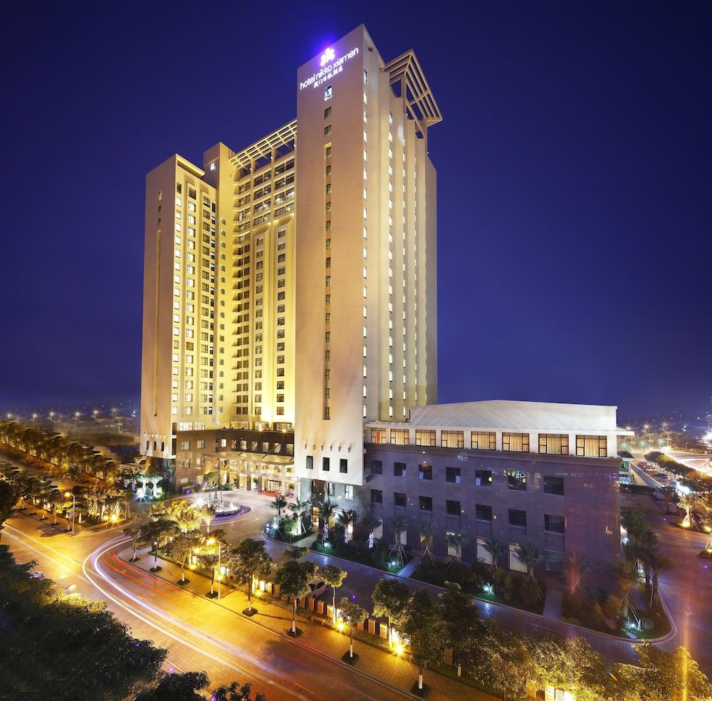 ホテル ニッコー厦門 (厦門日航酒店)
