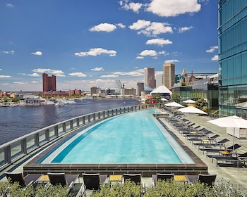 Hotel - Four Seasons Hotel Baltimore