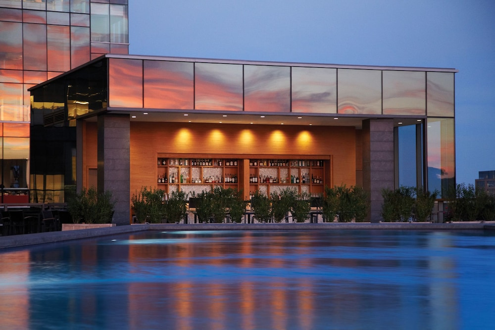 포 시즌스 호텔 볼티모어(Four Seasons Hotel Baltimore) Hotel Image 27 - Outdoor Pool