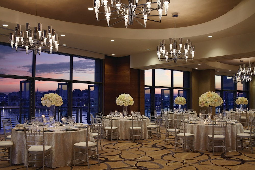 포 시즌스 호텔 볼티모어(Four Seasons Hotel Baltimore) Hotel Image 45 - Banquet Hall