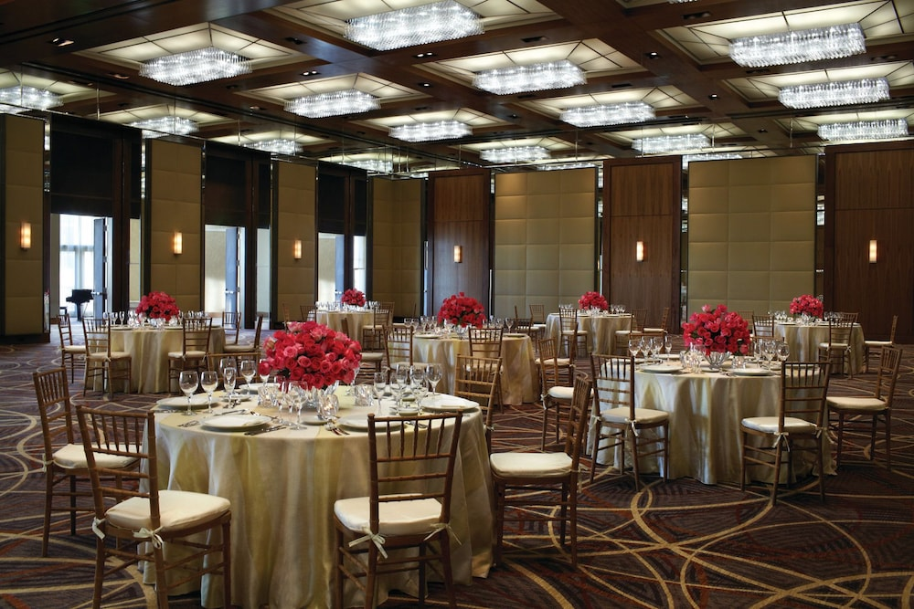 포 시즌스 호텔 볼티모어(Four Seasons Hotel Baltimore) Hotel Image 44 - Banquet Hall