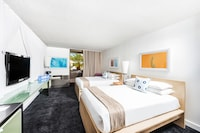 Signature Room, 2 Double Beds