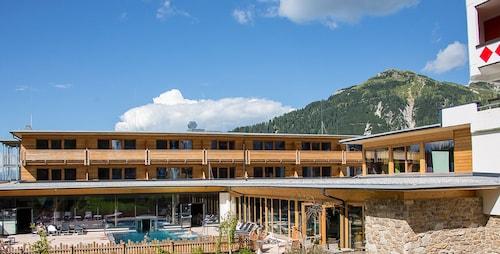 . Falkensteiner Hotel Sonnenalpe