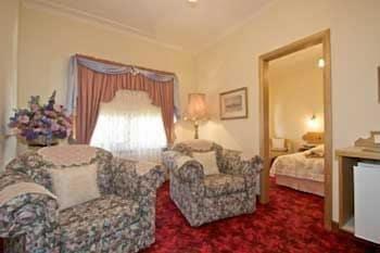 로지스 인(Rosie's Inn) Hotel Image 7 - Living Area