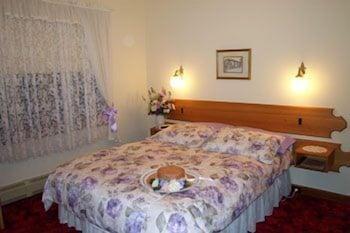 로지스 인(Rosie's Inn) Hotel Image 2 - Guestroom