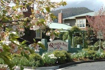 로지스 인(Rosie's Inn) Hotel Image 20 - Hotel Entrance
