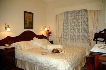 로지스 인(Rosie's Inn) Hotel Image 12 - Guestroom