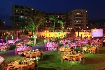 사와리 리조트 앤드 호텔(Sawary Resort and Hotel) Hotel Image 52 - Outdoor Banquet Area