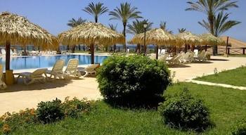사와리 리조트 앤드 호텔(Sawary Resort and Hotel) Hotel Image 55 - Sundeck