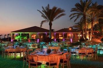 사와리 리조트 앤드 호텔(Sawary Resort and Hotel) Hotel Image 48 - Outdoor Dining