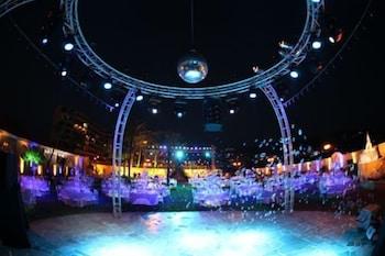 사와리 리조트 앤드 호텔(Sawary Resort and Hotel) Hotel Image 50 - Outdoor Wedding Area