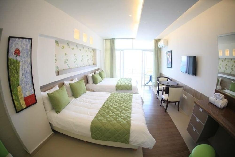 사와리 리조트 앤드 호텔(Sawary Resort and Hotel) Hotel Image 10 - Guestroom