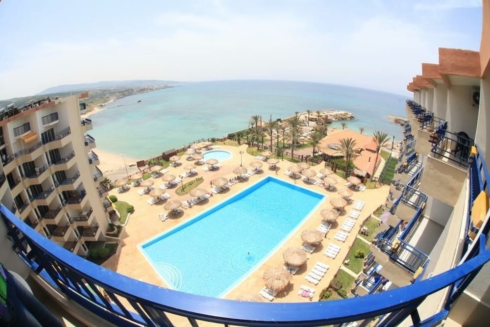 사와리 리조트 앤드 호텔(Sawary Resort and Hotel) Hotel Image 58 - View from Hotel