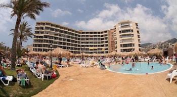 사와리 리조트 앤드 호텔(Sawary Resort and Hotel) Hotel Image 45 - Hotel Front