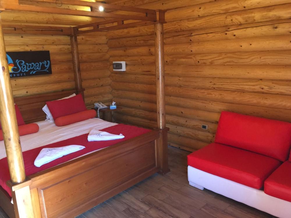 사와리 리조트 앤드 호텔(Sawary Resort and Hotel) Hotel Image 24 - Guestroom View