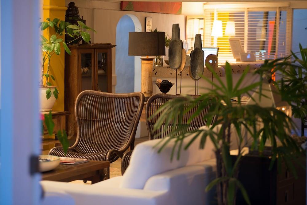 빌라 데스테 핸드메이드 호스피탤러티 호텔(Vila d'este handmade hospitality hotel) Hotel Image 24 - Living Area