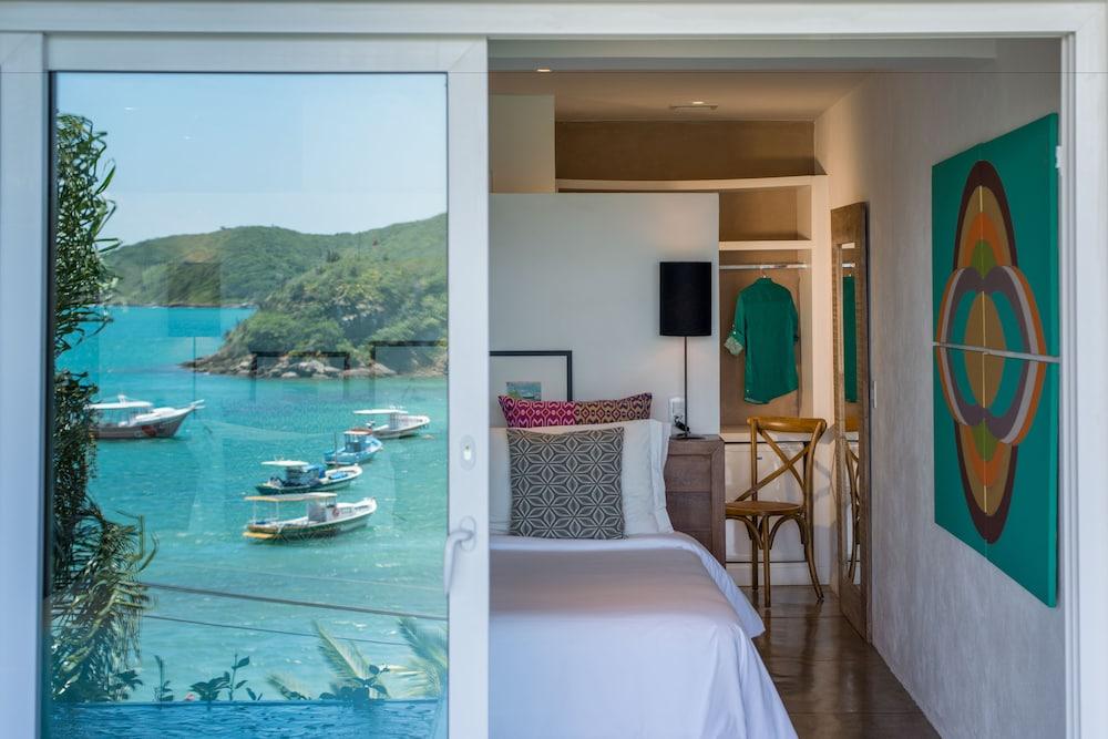 빌라 데스테 핸드메이드 호스피탤러티 호텔(Vila d'este handmade hospitality hotel) Hotel Image 9 - Guestroom