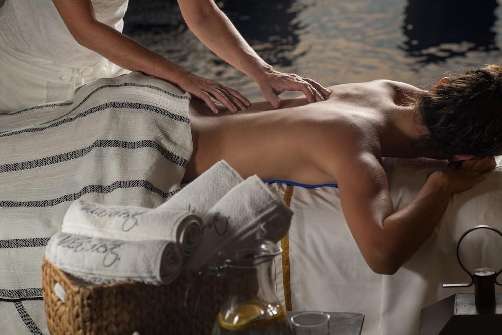 빌라 데스테 핸드메이드 호스피탤러티 호텔(Vila d'este handmade hospitality hotel) Hotel Image 40 - Massage
