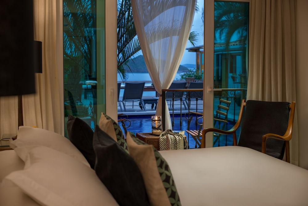 빌라 데스테 핸드메이드 호스피탤러티 호텔(Vila d'este handmade hospitality hotel) Hotel Image 14 - Guestroom