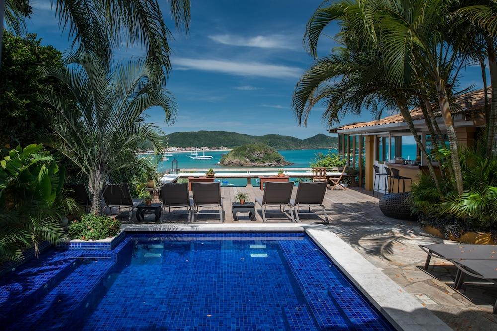 빌라 데스테 핸드메이드 호스피탤러티 호텔(Vila d'este handmade hospitality hotel) Hotel Image 37 - Childrens Pool