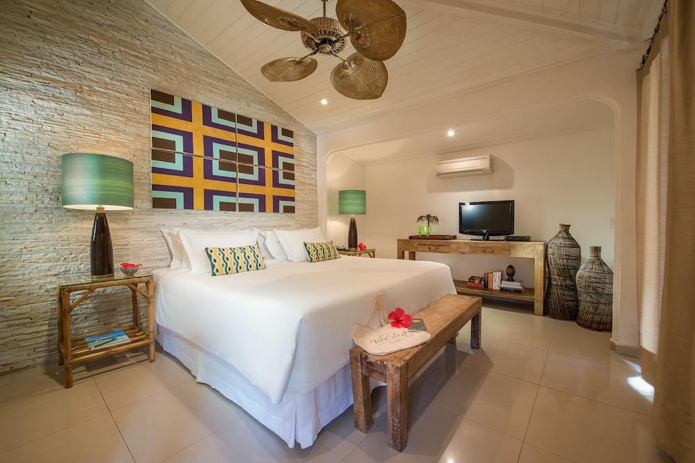 빌라 데스테 핸드메이드 호스피탤러티 호텔(Vila d'este handmade hospitality hotel) Hotel Image 23 - Living Area