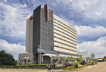HARRIS Hotel Batam Center - Featured Image  - #0