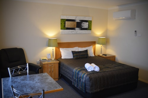 Arkana Motor Inn & Terrace Apartments, Mount Gambier