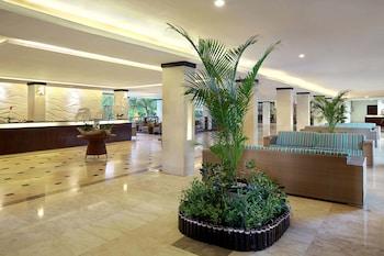 スイス ベルホテル セガラ