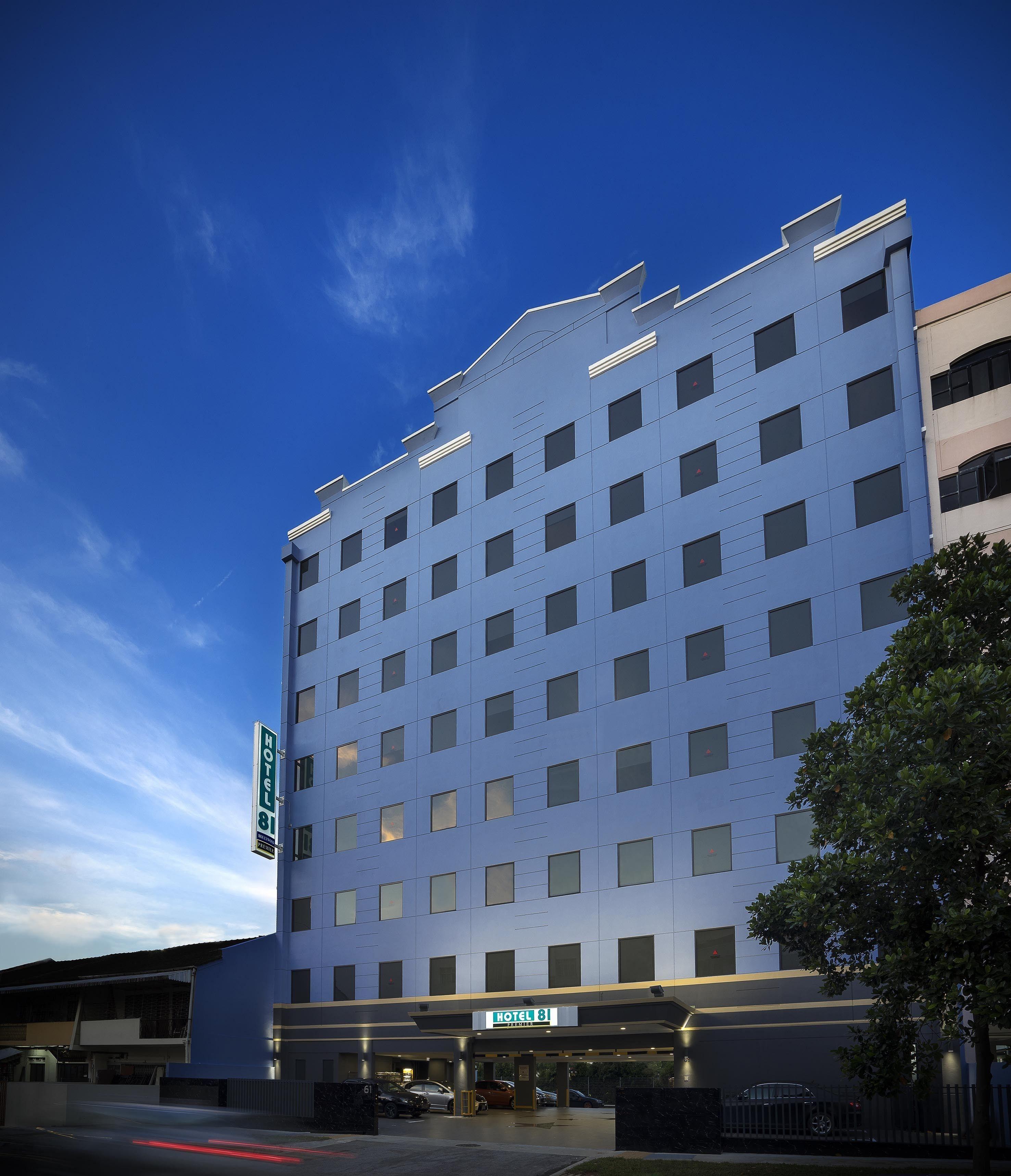 Hotel 81 - Hollywood