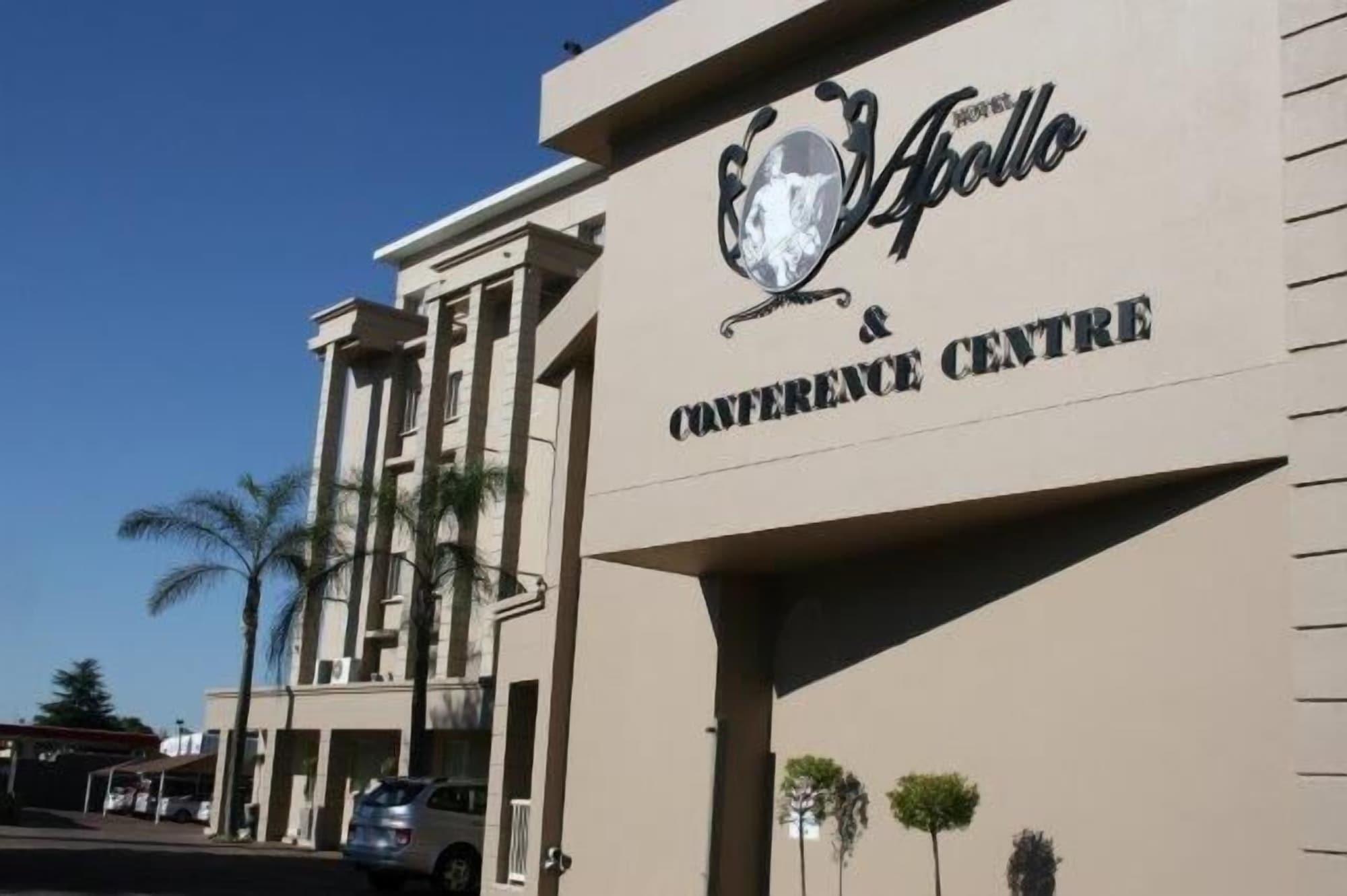 Apollo Hotel, City of Johannesburg