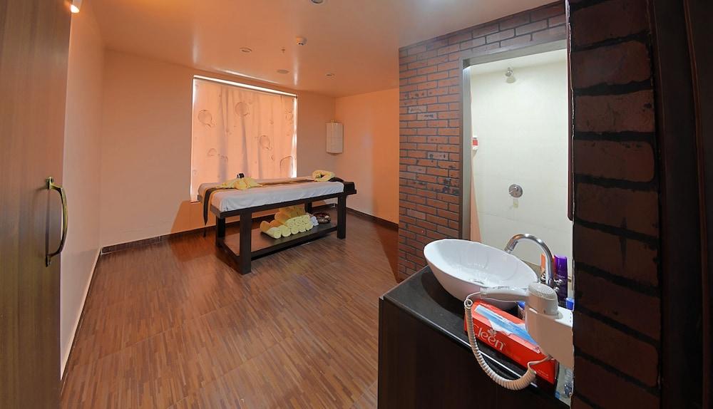 고쿨람 파크 코임바토르(Gokulam Park Coimbatore) Hotel Image 22 - Spa