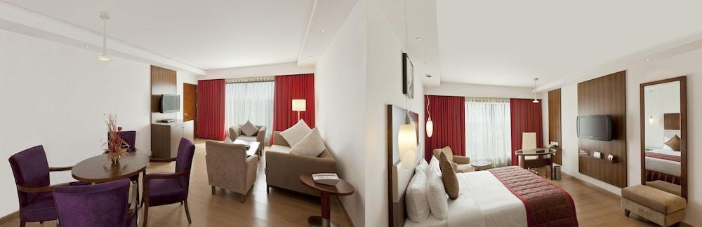 고쿨람 파크 코임바토르(Gokulam Park Coimbatore) Hotel Image 9 - Guestroom