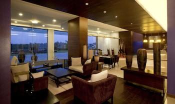 Hotel - Gokulam Park Coimbatore