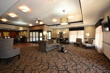 Hotel - Best Western Plus Classic Inn & Suites