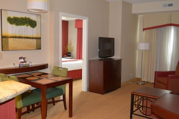 Hotel - Residence Inn Midland Marriott
