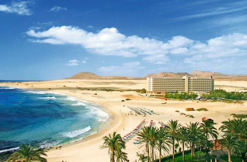 ClubHotel Riu Oliva Beach Resort - All Inclusive, Las Palmas