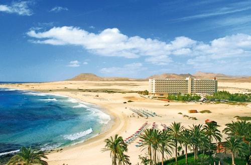 . Hotel Riu Oliva Beach Resort - All Inclusive