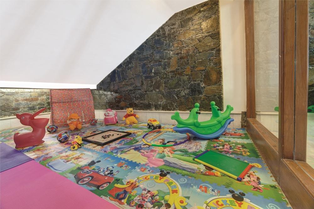 라마다 우다이푸르 리조트 앤드 스파(Ramada Udaipur Resort and Spa) Hotel Image 39 - Childrens Area