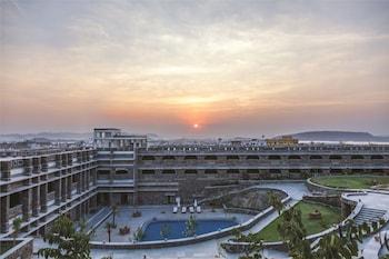 華美達烏代布爾度假飯店