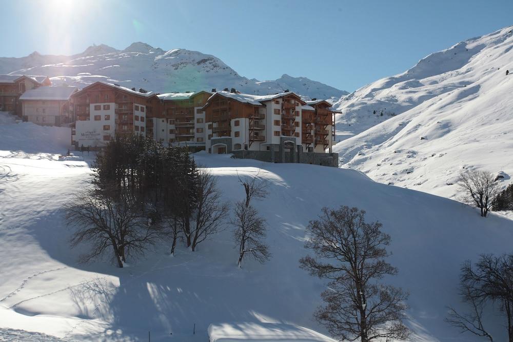 르 샬렛 뒤 몬트 발론 스파 리조트(Le Chalet du Mont Vallon Spa Resort) Hotel Image 45 - Exterior
