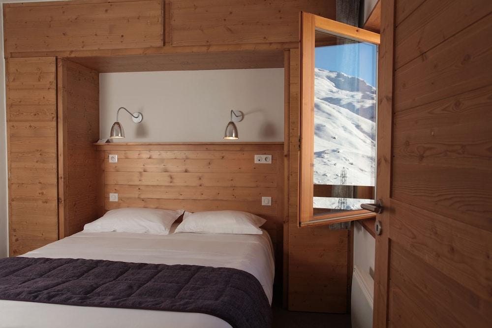 르 샬렛 뒤 몬트 발론 스파 리조트(Le Chalet du Mont Vallon Spa Resort) Hotel Image 3 - Guestroom
