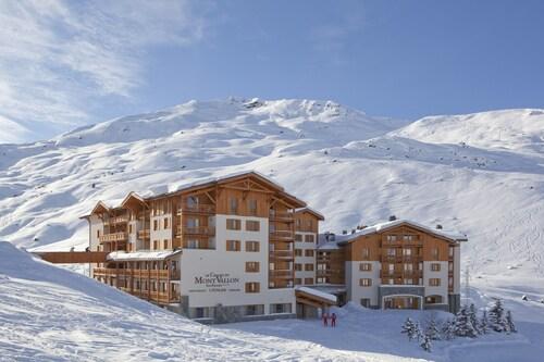 Le Chalet du Mont Vallon Spa Resort, Savoie