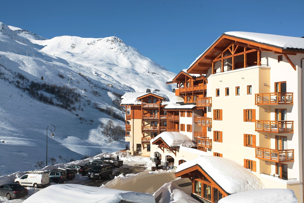 르 샬렛 뒤 몬트 발론 스파 리조트(Le Chalet du Mont Vallon Spa Resort) Hotel Image 44 - Exterior