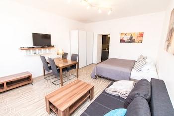 Hotel - CheckVienna – Apartment Huetteldorfer Strasse